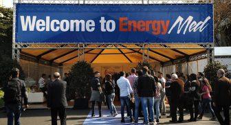 Alla Mostra d'Oltremare di Napoli EnergyMed 2017