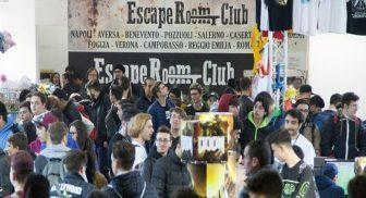 Al Comicon 2017 a Napoli ci saranno le Escape Room