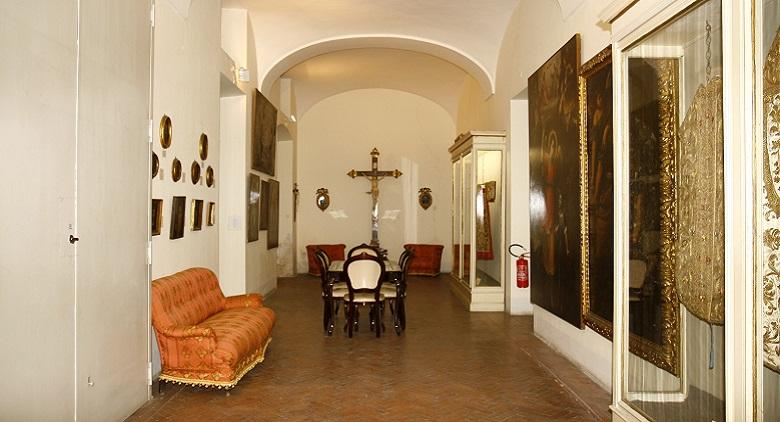 Inaugurazione della nuova Sala studio al Monumento nazionale dei Girolamini a Napoli