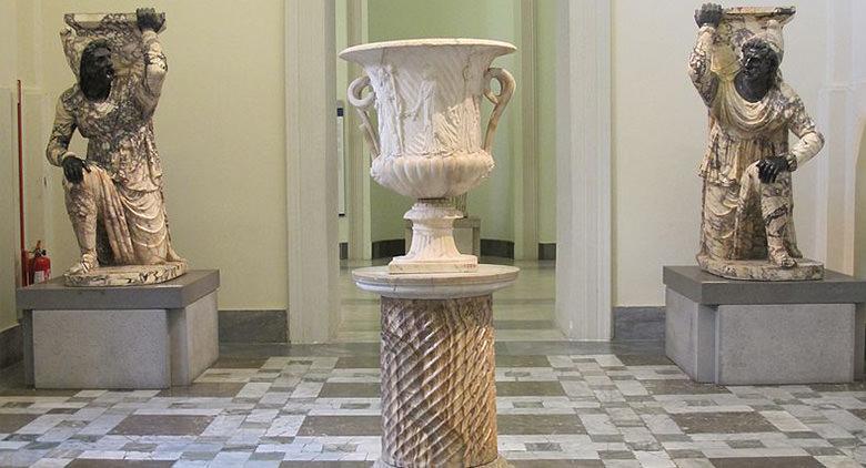 Visite gratuite al Museo Archeologico di Napoli per la Festa della Donna 2017