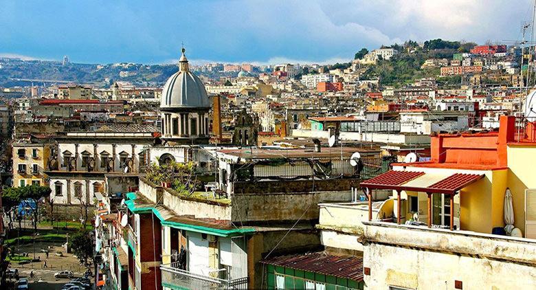 BBC a Napoli: un viaggio nei Vergini con le associazioni per la rinascita del quartiere