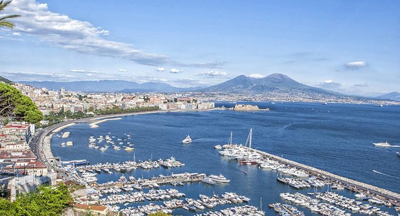 La fiction Neapolitan Novels sarà girata a Napoli