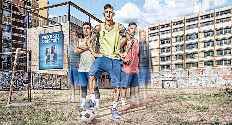 Neymar Jr's Five, il torneo di calcio a 5 ad Acerra, provincia di Napoli