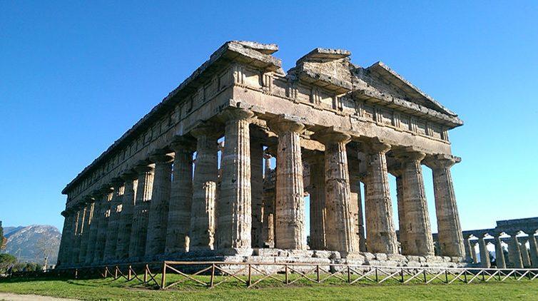 I depositi del Museo di Paestum aprono al pubblico