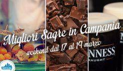 Sagre in Campania nel weekend dal 17 al 19 marzo 2017 | 4 consigli