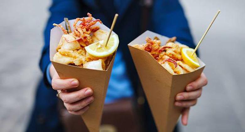 A Pozzuoli arriva lo Street Food Festival