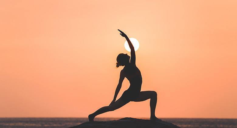 Yogaiola 2017 con lezioni di yoga nell'oasi della Gaiola