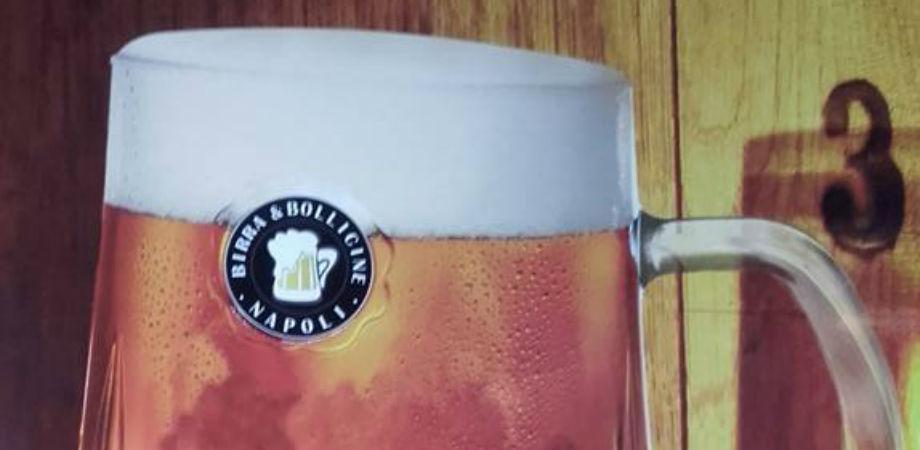 Birra e Bollicine Napoli