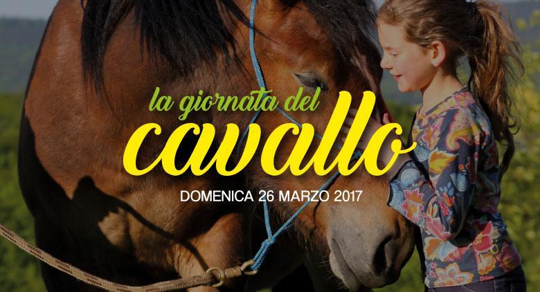 La giornata del Cavallo per i più piccoli: divertimento al maneggio (Lago Patria)