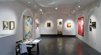 Partono le Conversazioni Cromatiche su Napoli 2017