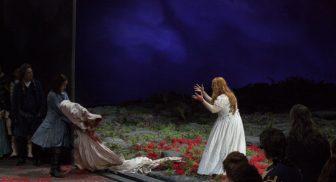 Torna al teatro San Carlo a Napoli la Lucia di Lammermoor