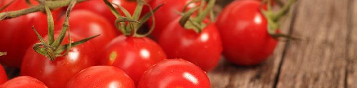 Festival dei pomodori al Vomero