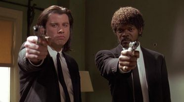 Allo Slash di Napoli l'apericena ispirato a Tarantino