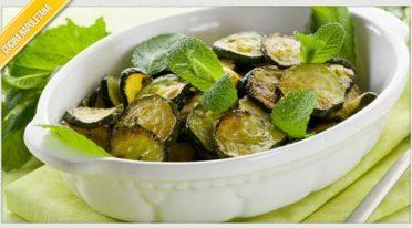 La ricetta delle zucchine trifolate, tipiche della cucina napoletana
