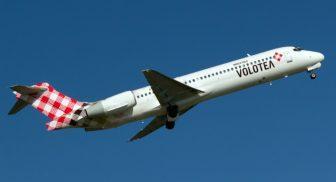 Volotea a Napoli, da Capodichino voli low cost per Verona e altre destinazioni a partire da 9 euro