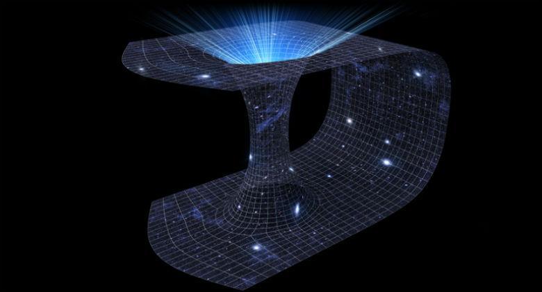 """Realizzato nel Dipartimento di Fisica """"Ettore Pancini"""" dell'Università degli Studi di Napoli """"Federico II"""" un primo prototipo di wormhole"""