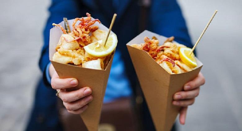Prima edizione (e mezza) di Food & Fest 2017 a Caserta