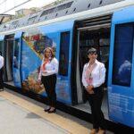 Campania Express 2017, orari dei treni
