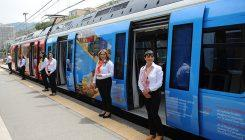Campania Express 2017: orari del treno turistico da Napoli a Sorrento