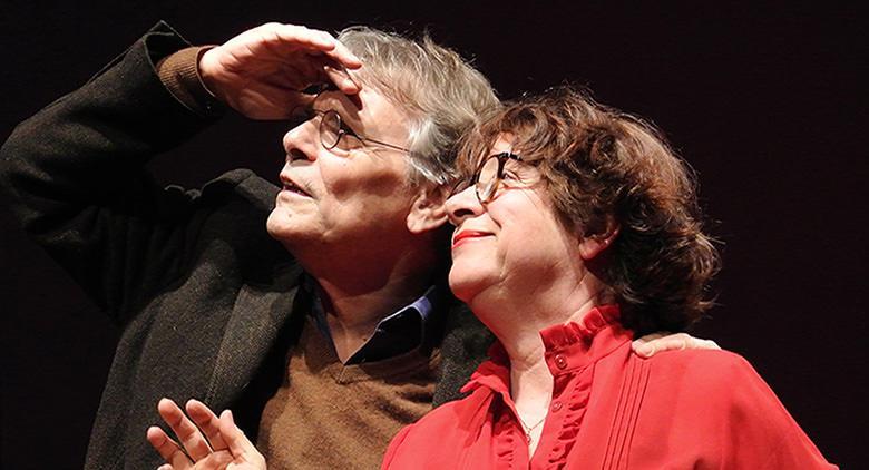 Al Teatro Bellini di Napoli lo spettacolo di Daniel Pennac