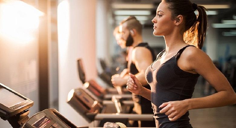 Fitness Park 2017 presso l'Anfra Sport Club a Quarto