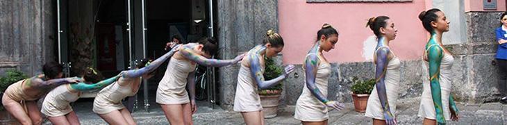 La Giornata Mondiale della Terra al Palazzo delle Arti di Napoli