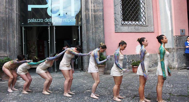 Eventi per la Giornata Mondiale della Terra 2017 al PAN di Napoli