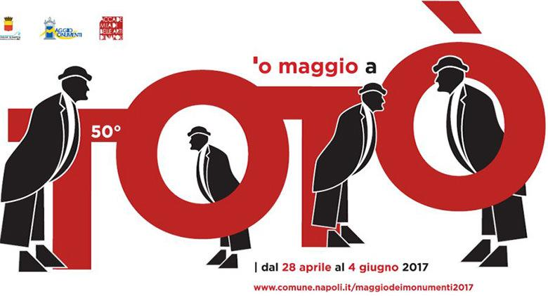 Programma del Maggio dei Monumenti 2017 a Napoli