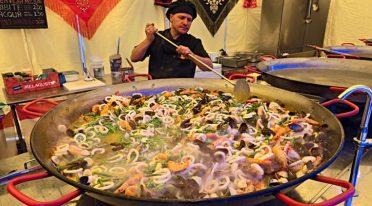 A Salerno arriva il Mercato Europeo con street food e artigianato