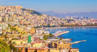 Eventi per il primo maggio 2017 a Napoli