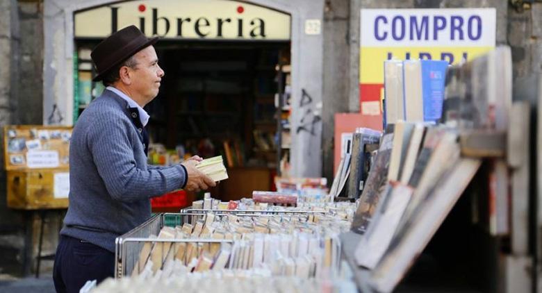 Foto del 24 Hour Project a Napoli