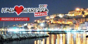 Sicurezza sul lavoro sul Lungomare di Napoli