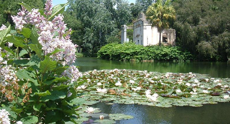 Per la Pasquetta 2017 riapre il Parco della Reggia di Caserta