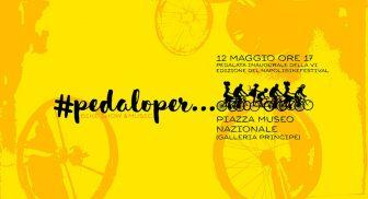 Napoli Bike Festival 2017, pedalata inaugurale