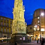 Cene per senzatetto ed immigrati a Napoli