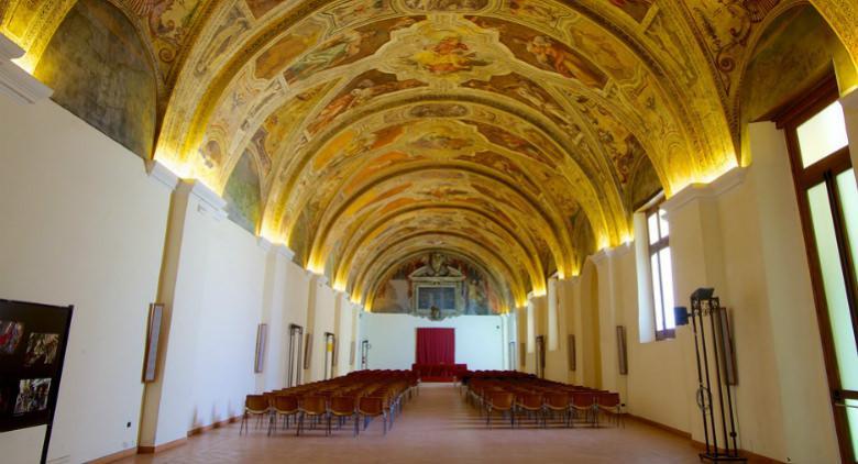 Un suggestivo concerto di Pasqua nella Chiesa di San Lorenzo Maggiore