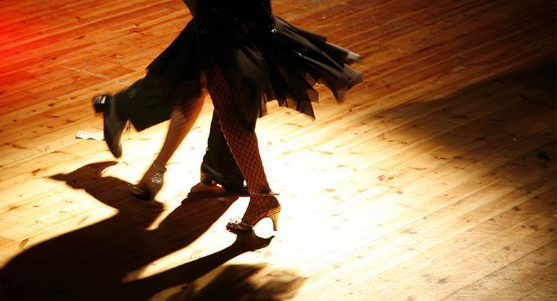 Alla Reggia di Caserta arriva il Tango Meeting