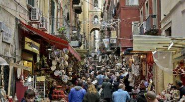 A Pasqua e Pasquetta 2017 a Napoli, record di turisti nei musei
