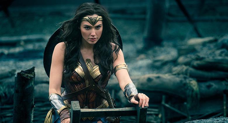 Al Comicon 2017 a Napoli ci saranno Wonder Woman e le Amazzoni