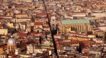 Accordo sul Centro Storico di Napoli per rendere la città più accogliente