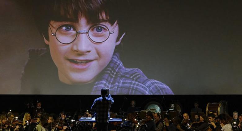 All'Arena Flegrea di Napoli il concerto Harry Potter e la Pietra Filosofale
