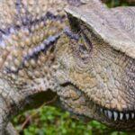 Visite guidate notturne alla mostra Dinosauri in Carne e Ossa alla Riserva degli Astroni