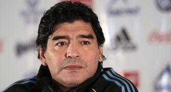 Maradonapoli, in uscita il film che racconta il legame tra Maradona e Napoli