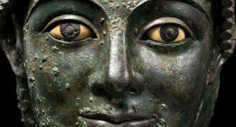 nella Palestra Grande degli Scavi la mostra Pompei e i Greci