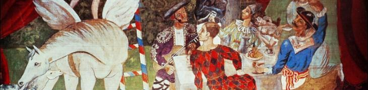 Pasquetta 2017 kulturell mit Picasso