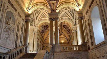 Gli orari dei musei a pasqua e pasquetta 2017 a Napoli