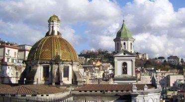 En Nápoles, el nuevo Totò Tour, un itinerario turístico tras los pasos del príncipe de la risa