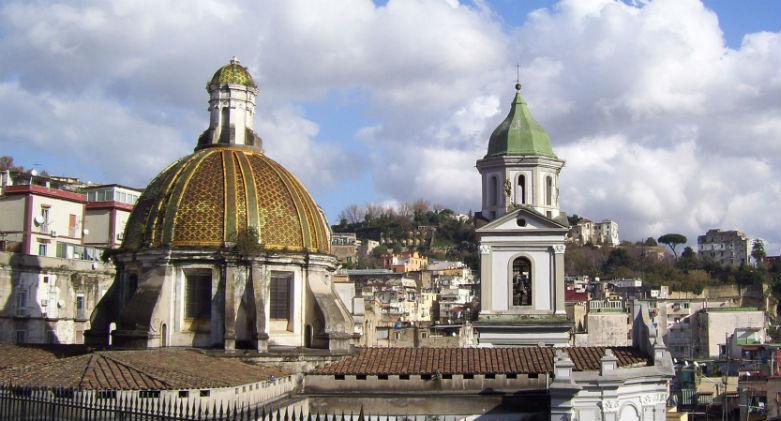 A Napoli il nuovo Totò Tour, itinerario turistico sulle orme del principe della risata