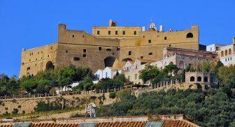 A Napoli ed in Campania le Giornate Nazionali dei Castelli