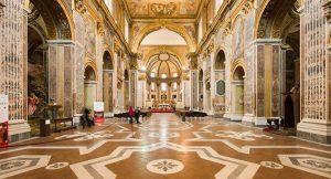 A Napoli la rassegna Musica nei Luoghi Sacri 2017
